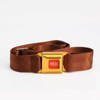 Авиа ремень Button belt Spark